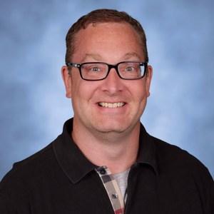 Chris Rich's Profile Photo