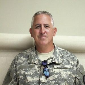 Michael Koontz's Profile Photo
