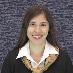 Estefanía Ortíz Águila's Profile Photo