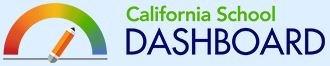 Official California School Dashboard Logo