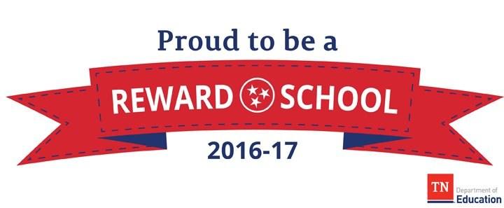 Lascassas Named 2016-17 Reward School Thumbnail Image