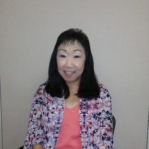Candace Sasaki's Profile Photo
