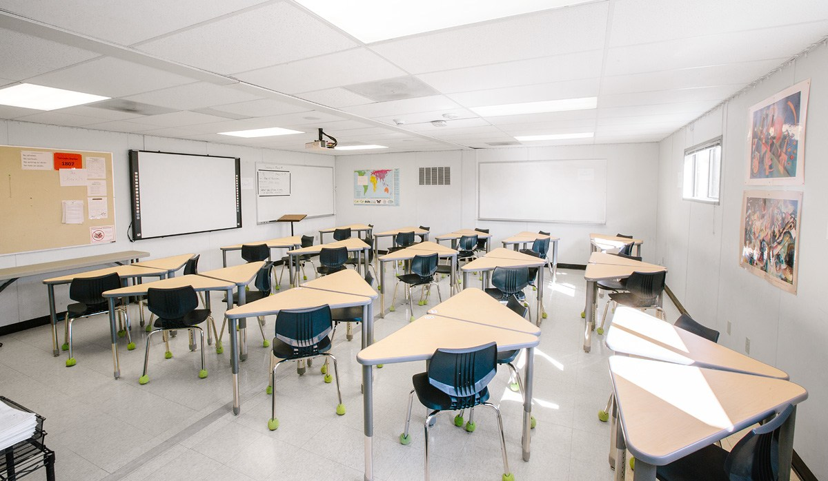 Modular Classroom Leasing : Modular classrooms u modular classrooms u southwest local school