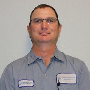 Jayson Read's Profile Photo
