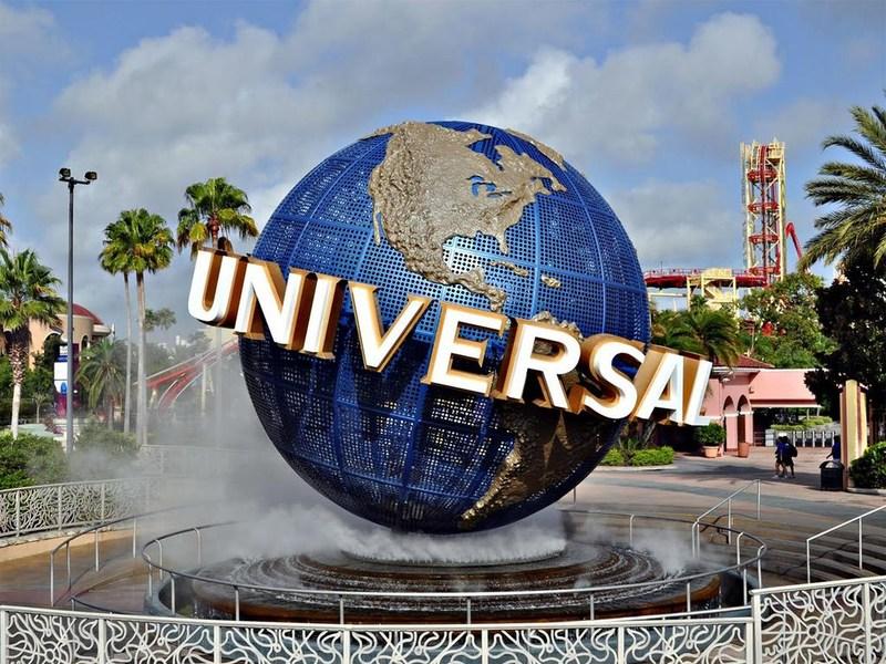 Universal Studio's Field Trip Featured Photo
