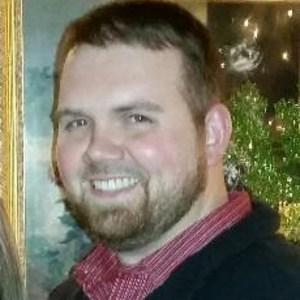 Chadwick Heath Guerin's Profile Photo