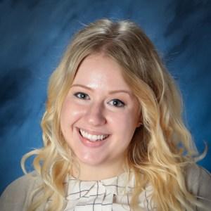 Kristen Grant's Profile Photo