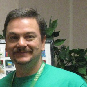 Robert Leonhardt's Profile Photo