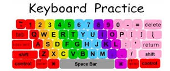 Online Keyboarding Resources