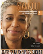 Stand Out 2 cover