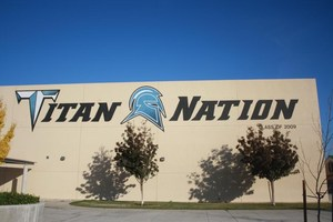 Titan Nation