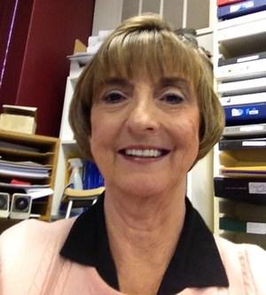 Charlotte O'Daniel's Profile Photo