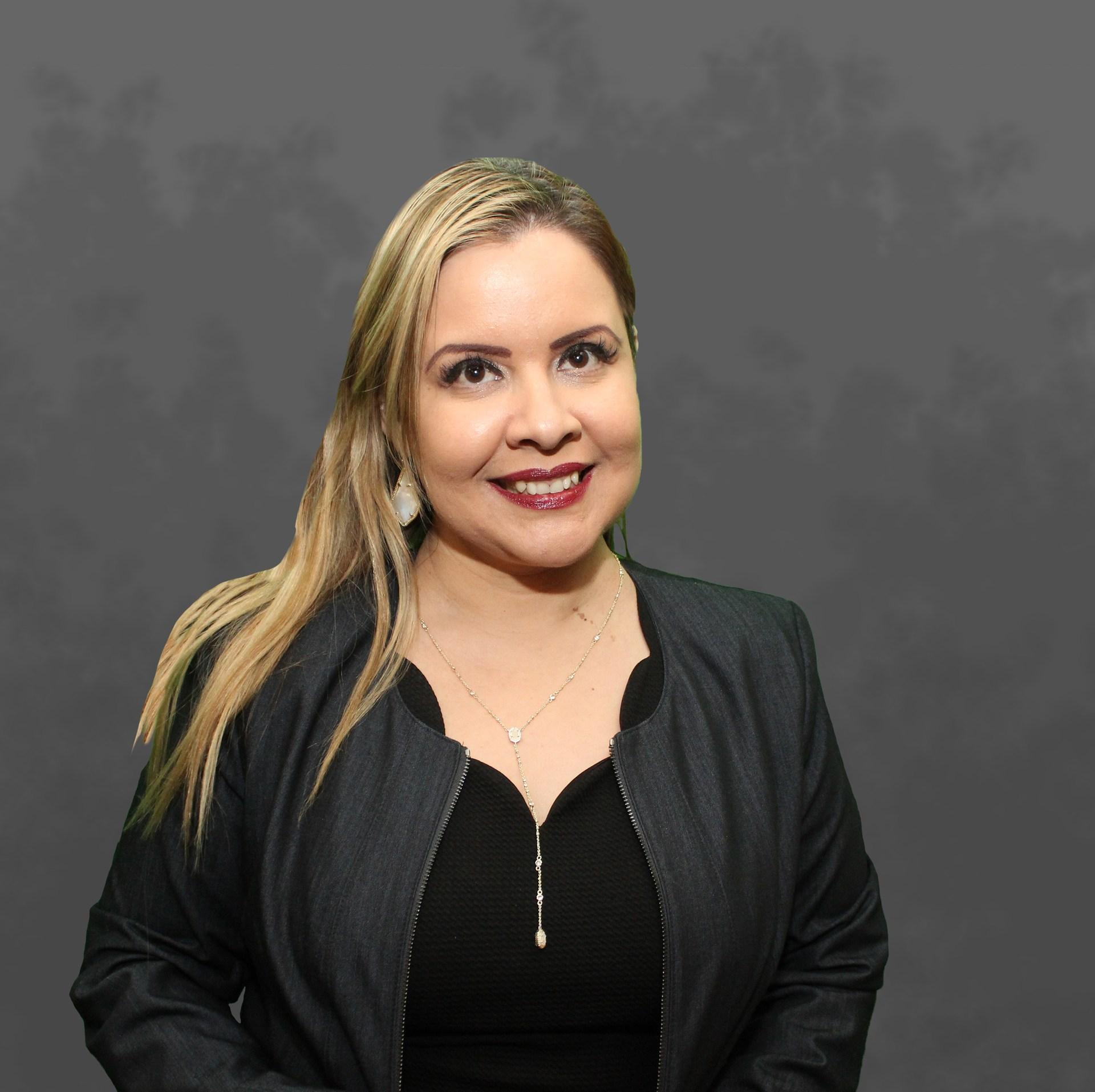 Board Trustee Ana Cortez
