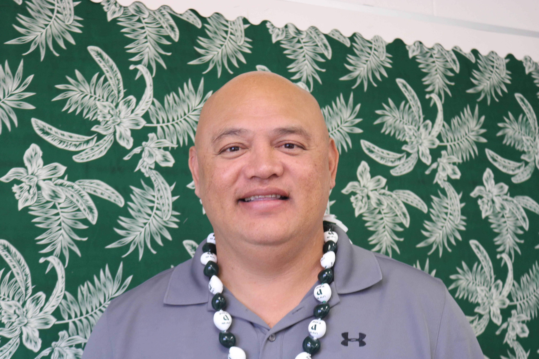 Principal Tanuvasa