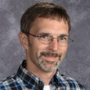 Jim Hoffman's Profile Photo