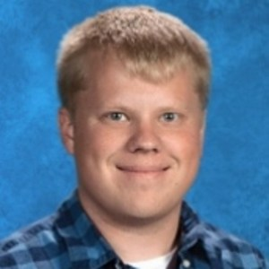 Aaron Ollrich's Profile Photo