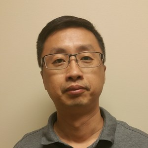 Jie Shen's Profile Photo