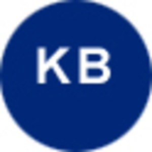 K. Barthold's Profile Photo