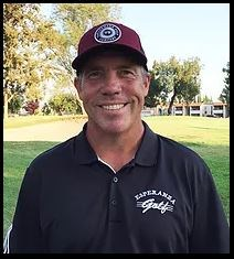 Coach Kevin Claborn: Mens and Womens Varsity Golf Thumbnail Image