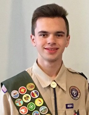 Matt Salerno Eagle Scout