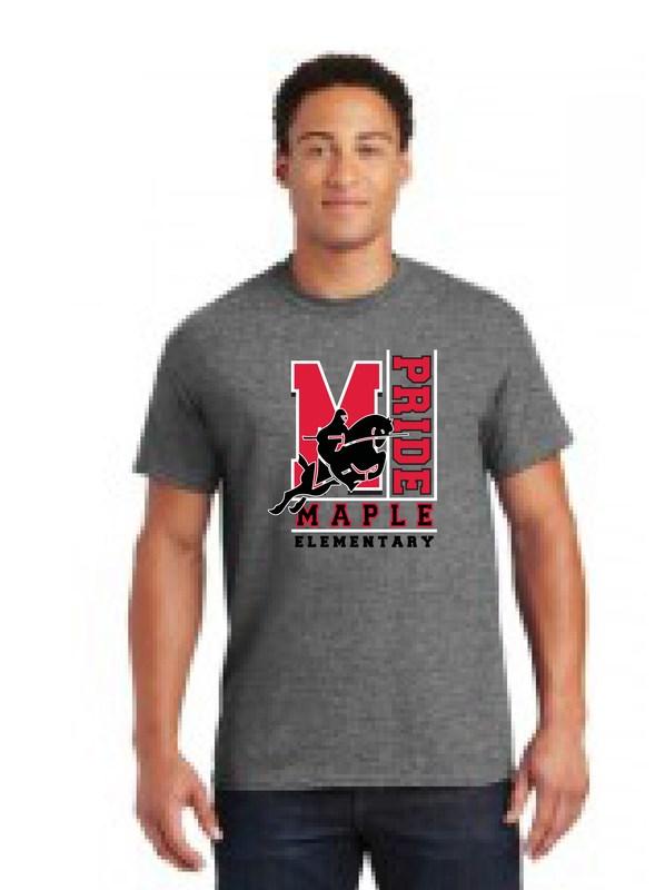 Now taking orders for Maple Spirit Wear Thumbnail Image