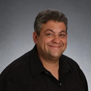 Daniel Blythe's Profile Photo