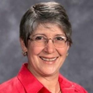 Michelle Burrie's Profile Photo