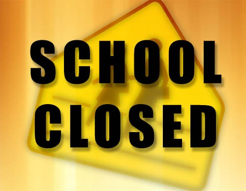 SCHOOL CLOSED - Friday, January 5, 2018 Featured Photo