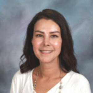 Nancy Nasr's Profile Photo