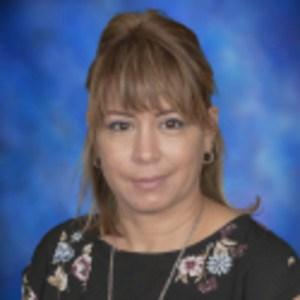 Grisel Alamo's Profile Photo