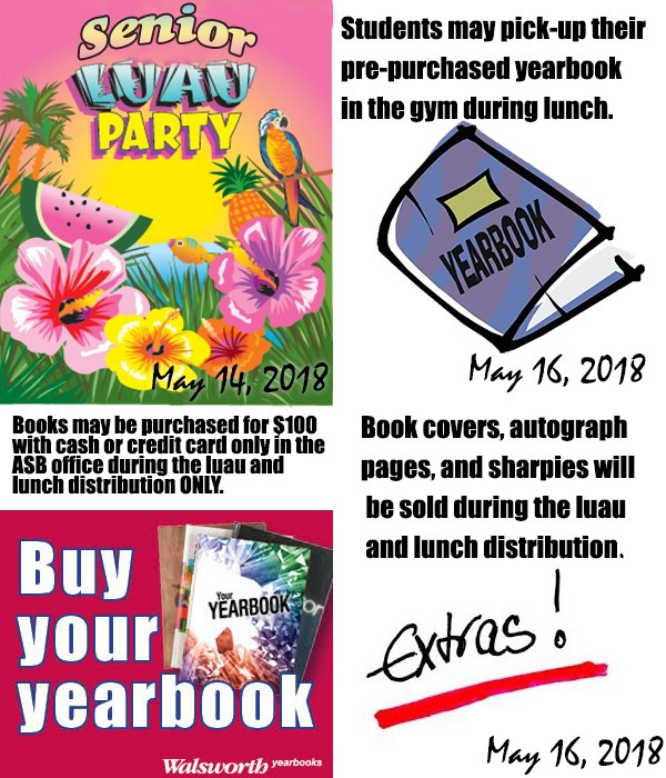 yearbook info 2018