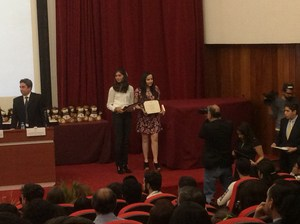 Alumnos de la Academia Maddox ganadores de Becas en la Universidad Anáhuac 3.JPG