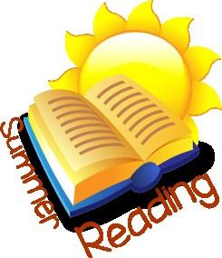 Summer Reading Assigment logo