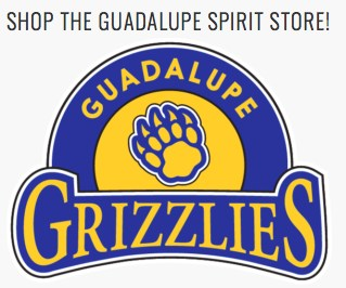 Get your Guadalupe Spirit Wear Today! Thumbnail Image