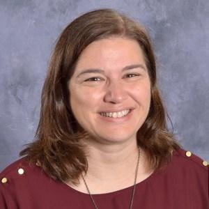 Meggan Weir's Profile Photo