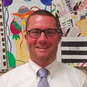 Aaron Barr's Profile Photo