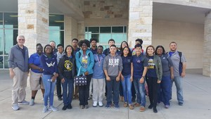 Students compete in UIL