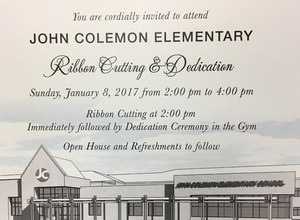 Ribbon Cutting Info