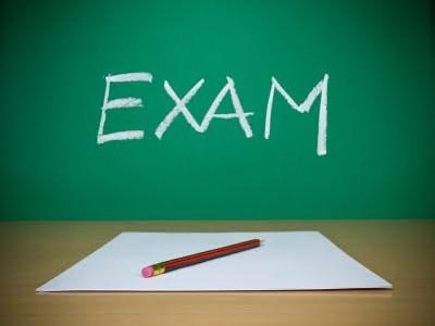 Final Exam Information Thumbnail Image