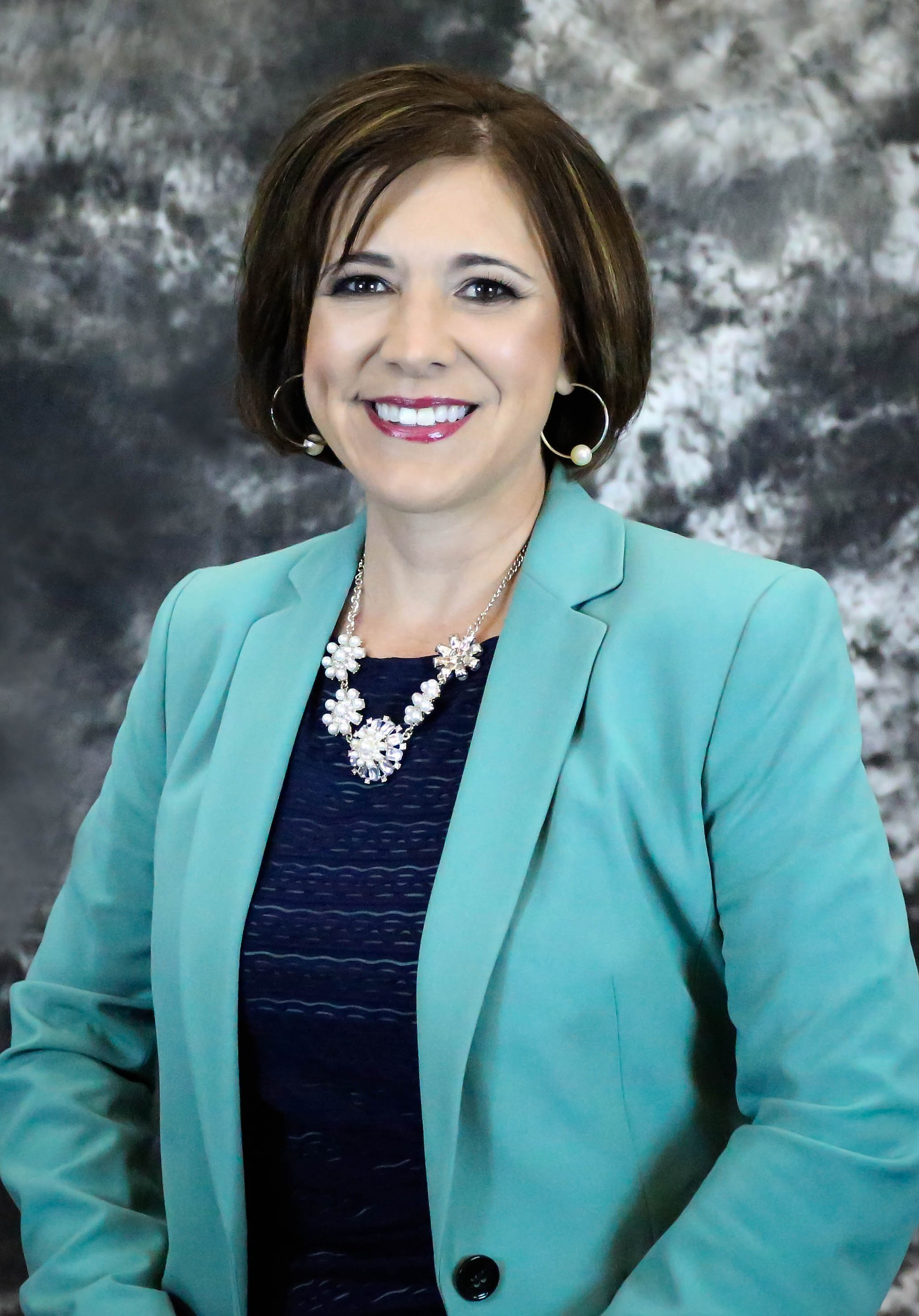 Diane Perez, Superintendent of San Jacinto Unified School District
