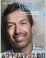 Stand Out One Book Cover