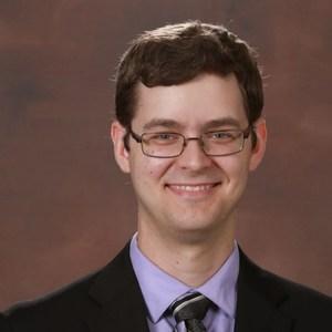 Benjamin Liddell's Profile Photo
