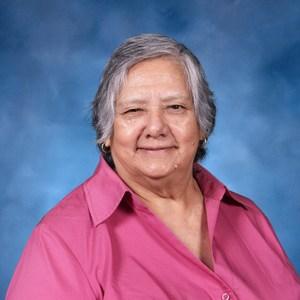 Lucia Gerardo's Profile Photo