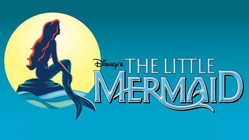 Children's Chorus Information for The Little Mermaid Thumbnail Image
