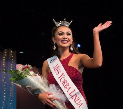 Congratulations to Val Tech senior, Rayna Patel for being crowned Miss Yorba Linda at the scholarship pageant held this past Saturday. Thumbnail Image