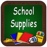 2019-2020 School Supplies Featured Photo