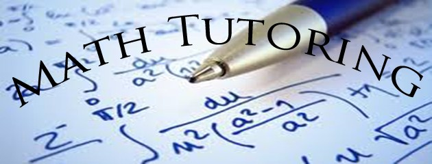 Math Tutoring Thumbnail Image