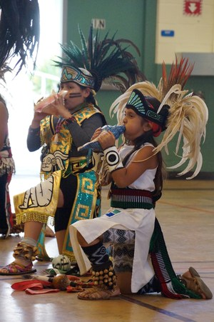 Albany Latino Parent Engagement Group's 1st Annual Dia del Niño/Children's Day