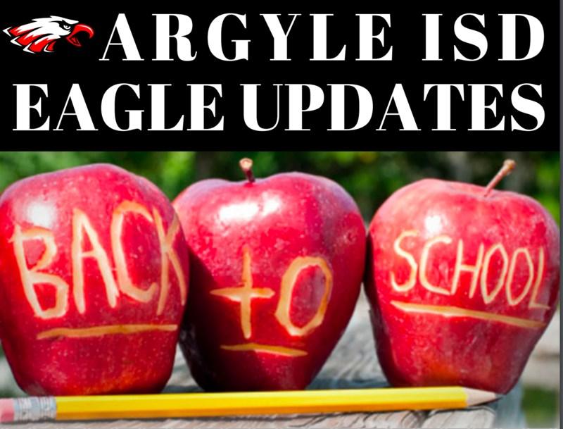 EAGLE UPDATES - 8/22/17 Thumbnail Image