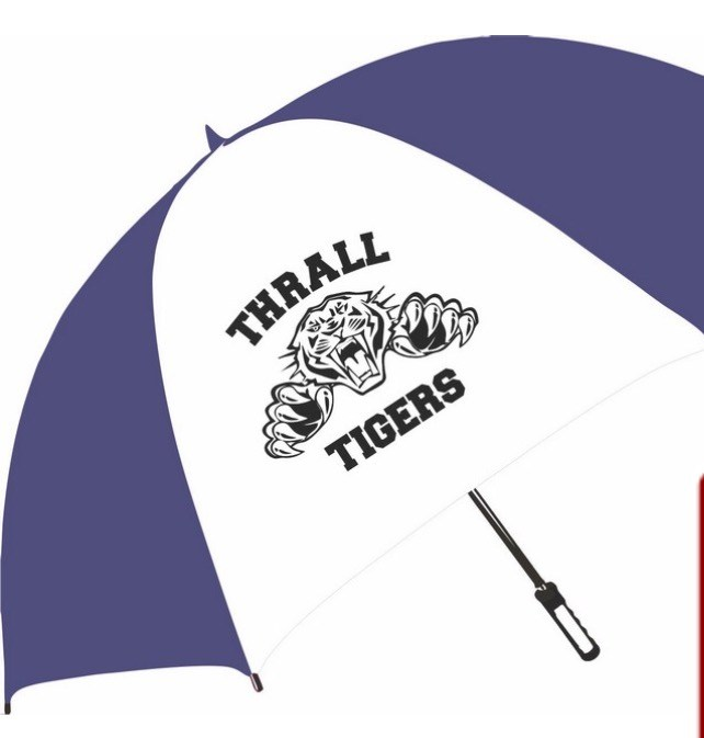 Get Your Tiger Umbrella! Thumbnail Image